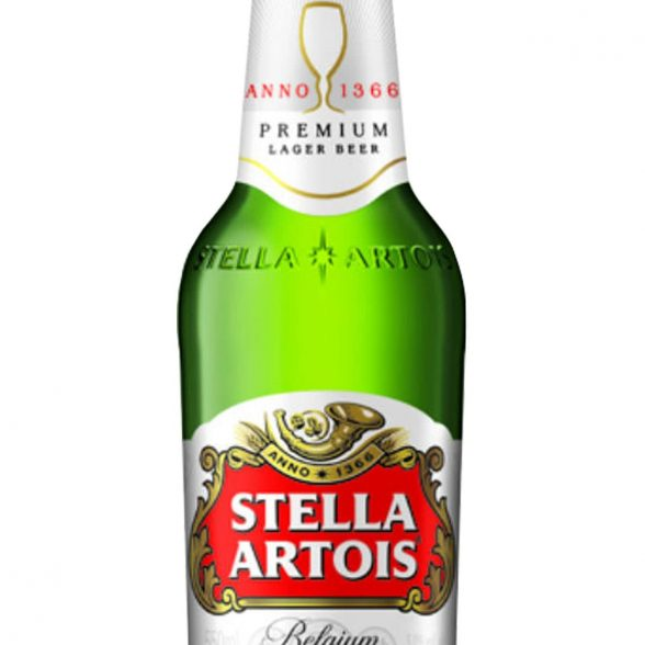 Stella Artois – 550ml